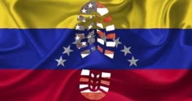The Real Venezuela Agenda (Interview)