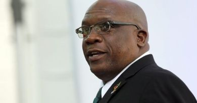 """Caricom to Almagro: """"You Don't Speak For The Entire OAS"""""""