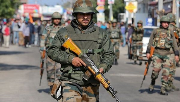 John Bolton Says US Backs India's Military Escalation Against Pakistan After Kashmir Attack