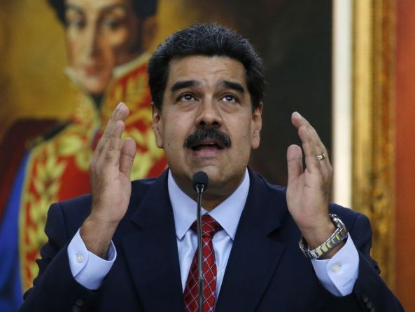 CUPE Union Blasts Canada for Backing Venezuelan Opposition Leader, Says Rise Smacks of 'Coup d'Etat'