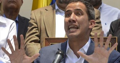 Guaido: Very Soon There Will be a Change of Government in Venezuela (his or Maduros?)