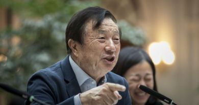 There's No Way the US can Crush Us: Huawei Founder