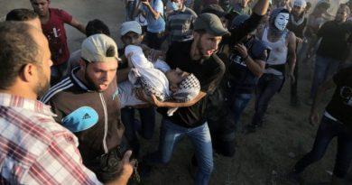 UN Investigators Call for Arrests Over Gaza War Crimes