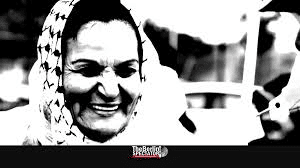Berlin: The attack on Rasmea Odeh is an attack on Palestine
