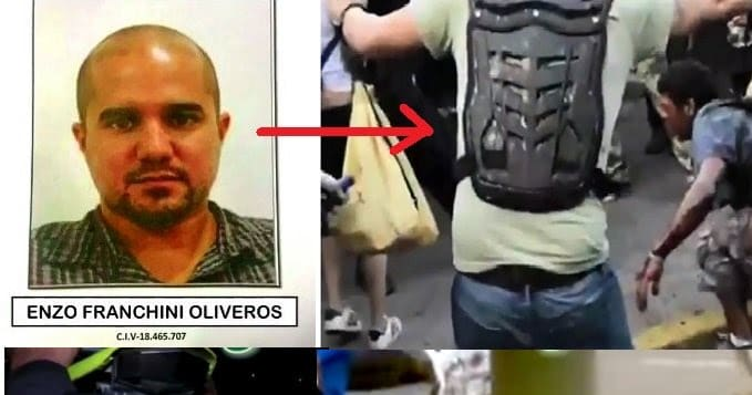 Who Protects the Identified Murderer of Orlando Figuera?