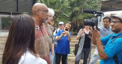 What a U.S. Peace Delegation Learned in Venezuela