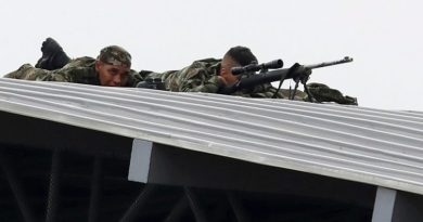 Colombia: a Bogus Peace Process?