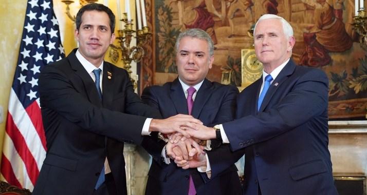 US Regime Change Blueprint Proposed Venezuelan Electricity Blackouts as 'Watershed Event' for 'Galvanizing Public Unrest'