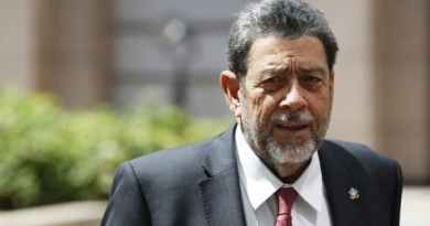 Ralph Gonsalves Criticizes Trump's Failed Bid to Isolate Venezuela