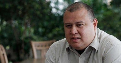 Giving a Voice to the Venezuelan People (Interview with Reinaldo Iturriza)