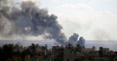 US-led Coalition Bomb Kills 50 Syrian Women, Children