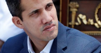 Why Juan Guaidó is No Longer News