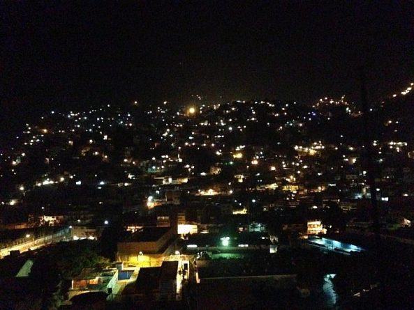 Venezuela Recovers From a New Electric Blackout That Occurred This Tuesday Night