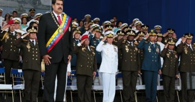 US Military Attack on Venezuela Mulled by Top Trump Advisors and Latin American Officials at Private DC Meeting
