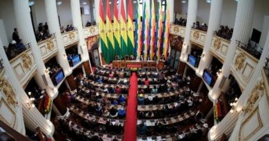 Bolivian Lawmakers Ask for US Intervention in a Letter to Trump