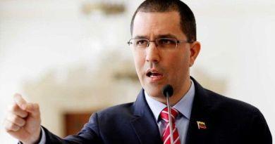 Venezuela to Raise Issue of US Planned Invasion with International Authorities: Arreaza