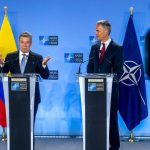 NATO's Mission Creeps into Latin America as Unholy Alliance Turns 70