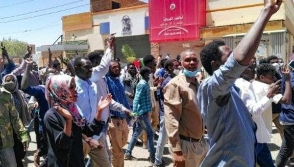 Sudan Suffers Total Power Blackout: Ministry of Electricity