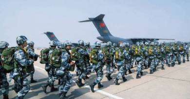 Game Changer: China Quietly Sends 100 Troops to Venezuela (Reports)