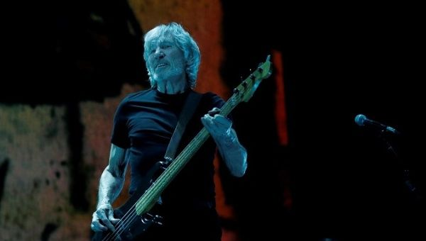 Roger Waters Urges Madonna Not to 'Normalize Apartheid' by Playing at Eurovision in Israel
