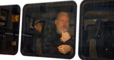 Venezuela Rejects Asylum Lifting and Arrest of Julian Assange