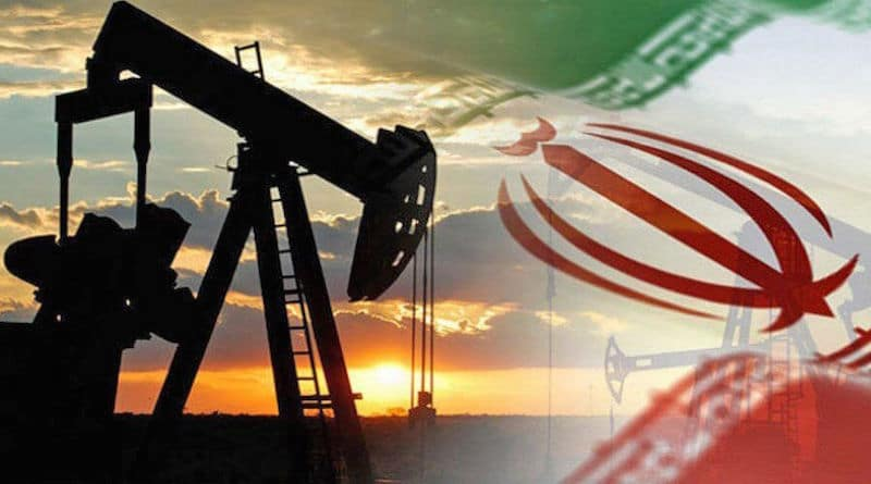 India Will Resume Iranian Oil Imports Through a New Payment System
