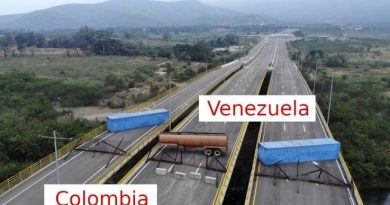 Freedom Bridge? The opportunity the Venezuelan Government Now has to Free Chelsea Manning and Julian Assange.