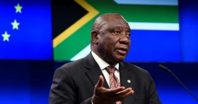South Africa Elections: African National Congress (ANC) Maintains Majority
