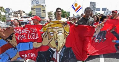 Venezuela: How Goes the Attempted Coup?