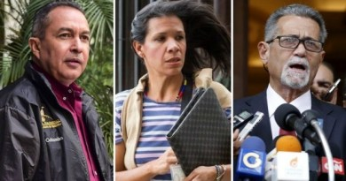 Know the Deputies that Fled to Foreign Embassies After the April 30 Failed Coup