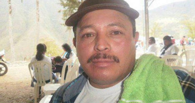 Farc Commander Assassinated in Colombia