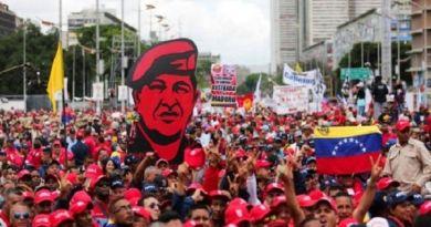 Why Many Venezuelans Are Still Chavistas (Video)