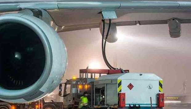 Jet Fuel Supply in Venezuela is Normal: Venezuela's Airlines Association