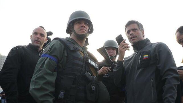 Ricardo Molina Alerts on Unacceptable  Concession During Norway Talks