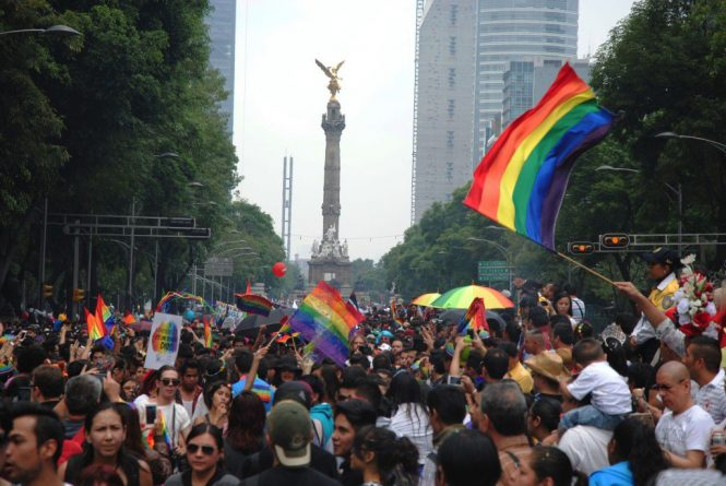 """Mexico: """"There is Already a Legal Framework"""" - AMLO Promoting Marriage Equality"""