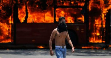 Venezuela: It's Only a Coup if the US Government Says So