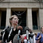 """This Is Unprecedented': Judge Orders Chelsea Manning Jailed, Imposes Daily $500 Fine After 30 Days Behind Bars"