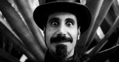 """System of a Down Vocalist: """"Guaidó is a lackey of the US"""""""