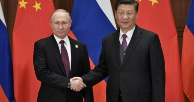China Along with Russia Will Support Venezuela against US Aggression