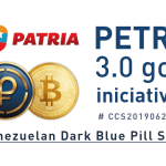 Patria + Petro, 3.0 Government Initiatives