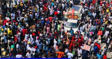 Haiti Uprising Rekindled After Latest Corruption Report