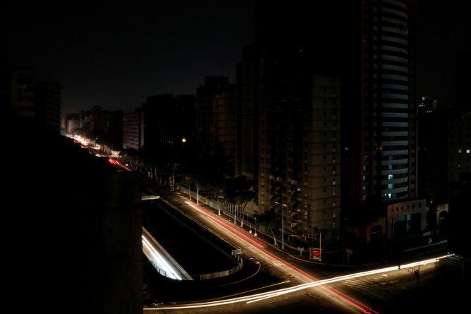 "The Day Venezuela Went Dark: Unknown Story Behind the ""Blackout"""