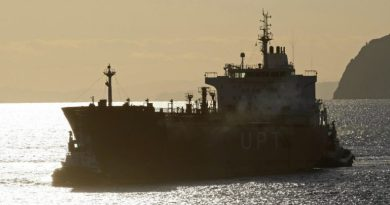 China Imports First Iranian Oil Since US Ended Sanction Waivers