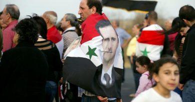 Syria: Removing Assad - Humanitarian Concern or Just Another Regime Change Op?