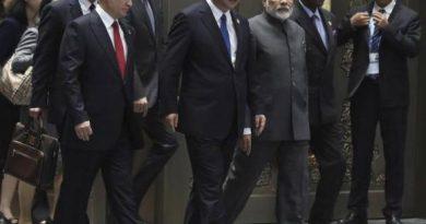 Narendra Modi, Xi Jinping and Vladimir Putin to meet in Osaka (Trilateral)