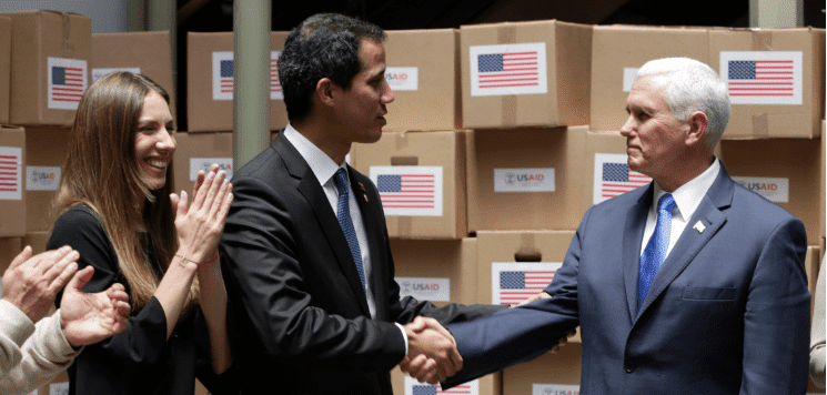 From Coup Leaders to Con Artists: Juan Guaido's Gang Exposed for Massive Humanitarian Aid Fraud