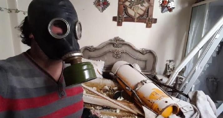 "Leaked OPCW Report Suggests Syria Gas Attack Was ""Staged"" - MIT Scientist (Interview)"