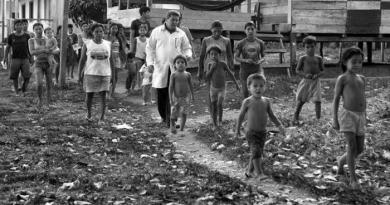 Cuba, Venezuela and the Correct Move