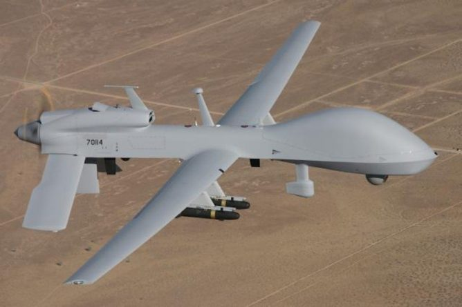 Do Drones Dream Of Electric War Crimes?