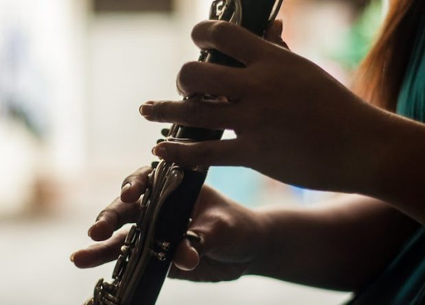"""The Case of the Clarinetist Arrested in Venezuela for """"Tweeting"""""""